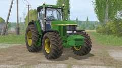 John Deeɼe 7810 for Farming Simulator 2015