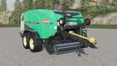 Kuhn FBP 3135 adjustable capacity for Farming Simulator 2017