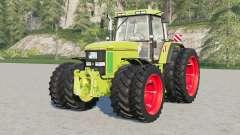 John Deere 7000-serie for Farming Simulator 2017