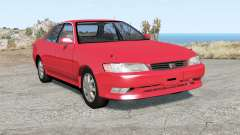 Toyota Mark II 2.5 Grande G (X90) 1994 for BeamNG Drive