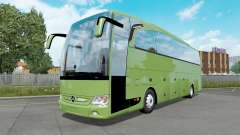 Mercedes-Benz Travego (O580) Special Edition for Euro Truck Simulator 2