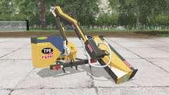 Ferri TPE 600 Evo for Farming Simulator 2015