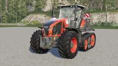 Claas Axion 900 Terra Traƈ for Farming Simulator 2017