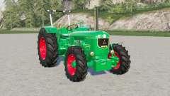 Deutz Ɗ 8005 A for Farming Simulator 2017
