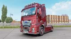 Ford F-Maꭗ for Euro Truck Simulator 2