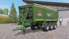 Annaburger ShubMax HTS 2୨.17 for Farming Simulator 2017