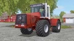 Kirovets K-744R૩ for Farming Simulator 2017