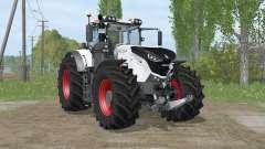 Fendt 1050 Vario Canada for Farming Simulator 2015
