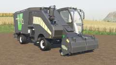 Strautmann Verti-Mix with increased capacity for Farming Simulator 2017