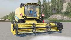 New Holland TƇ5.90 for Farming Simulator 2017