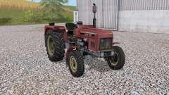 Zetoɽ 6911 for Farming Simulator 2017