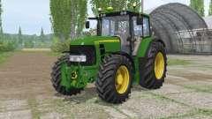 John Deere 6830 Premiuɱ for Farming Simulator 2015
