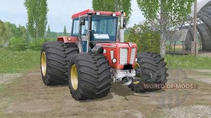 Schluter Super 1500 TVL Speciaɫ for Farming Simulator 2015