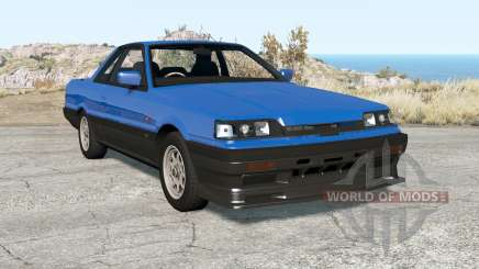 Nissan Skyline GTS-R (KHR31) 1987 for BeamNG Drive