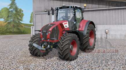 Claas Axioȵ 800 for Farming Simulator 2017