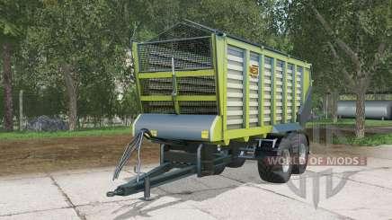 Kaweco Radium ⴝ0 for Farming Simulator 2015