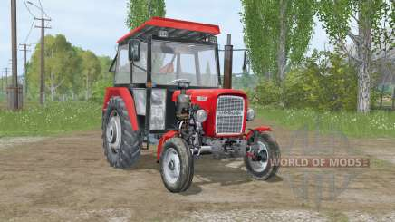 Ursus C-3౩0 for Farming Simulator 2015