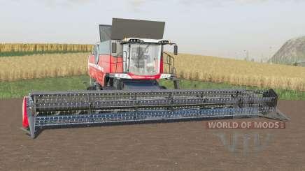 Massey Ferguson Delta 93৪0 for Farming Simulator 2017
