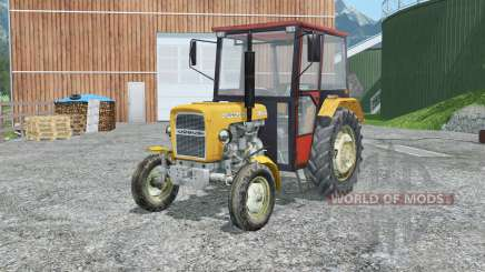 Ursus C-3ƺ0 for Farming Simulator 2015