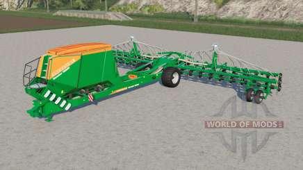 Amazone Condor 15001 modified version for Farming Simulator 2017