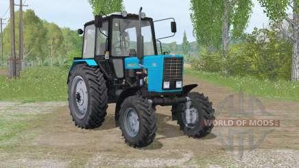 MTH-82.1 Belaᵱus for Farming Simulator 2015