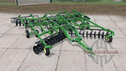 John Deere 2720 v1.0 for Farming Simulator 2015