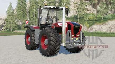 Claas Xerion 3300 & 3800 Trac VC for Farming Simulator 2017