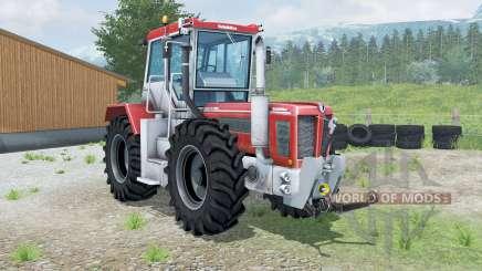 Schluter Super-Trac 2500 VⱢ for Farming Simulator 2013