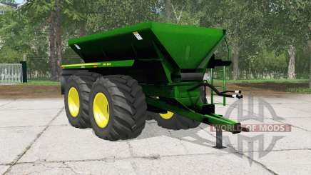 John Deere DN34ⴝ for Farming Simulator 2015