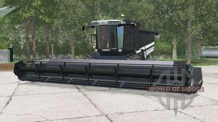 Fendt 9460 R Black Beauty for Farming Simulator 2015