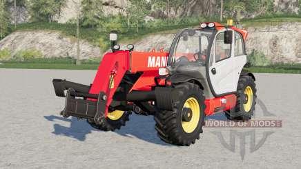 Manitou MLT 840-137 PꞨ for Farming Simulator 2017