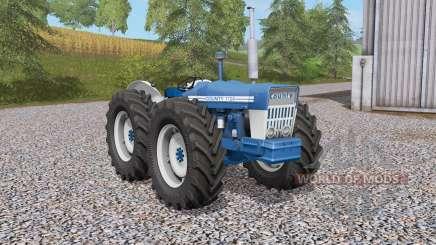 County 1124 for Farming Simulator 2017