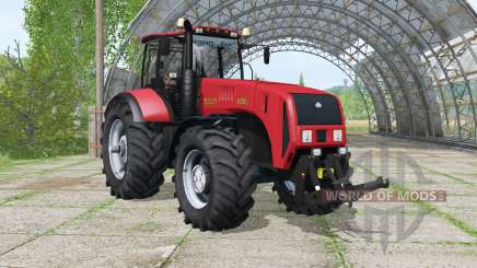 MTH-3522 Belarus for Farming Simulator 2015