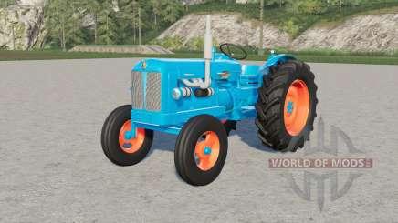 Fordson Power Majoᵲ for Farming Simulator 2017