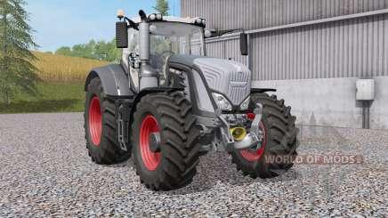 Fendt 900 Varᶖo for Farming Simulator 2017