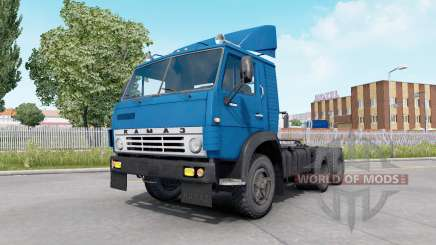 Kamaz-5Ꝝ10 for Euro Truck Simulator 2