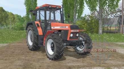 Ursus 163Ꜭ for Farming Simulator 2015