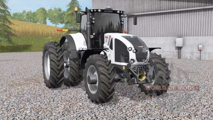 Claas Axioɲ 900 for Farming Simulator 2017