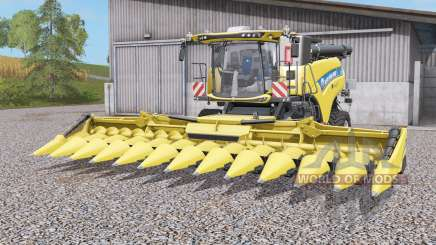 New Holland ҀR10.90 for Farming Simulator 2017