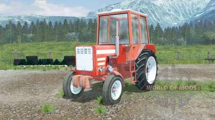 T-25Ⱥ for Farming Simulator 2013