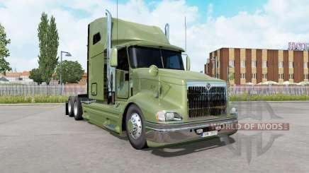 International 9400i Eagle for Euro Truck Simulator 2