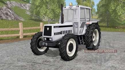 Lamborghini 854 DŦ for Farming Simulator 2017