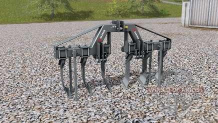 Saphir PlowStar Combi for Farming Simulator 2017