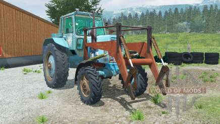 MTH-82 Belaruꞔ for Farming Simulator 2013