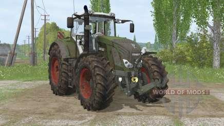 Fendt 828 Variѳ for Farming Simulator 2015