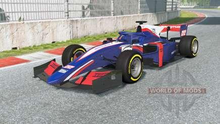 Genesis F2 for BeamNG Drive