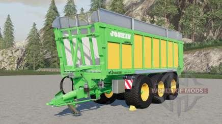 Joskin Drakkar 8600-37T1৪0 for Farming Simulator 2017