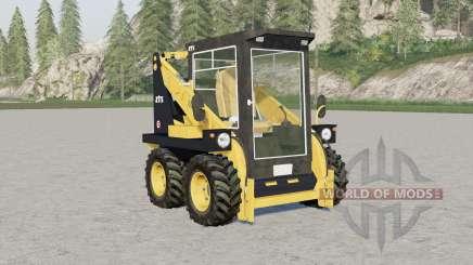 ZTS UNƇ-060 for Farming Simulator 2017