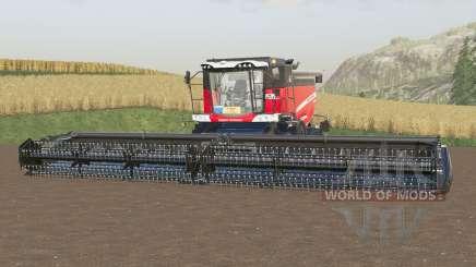 Massey Ferguson Activa 7347S for Farming Simulator 2017