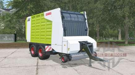 Claas Cargos 9000 for Farming Simulator 2015